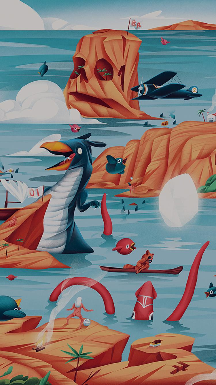Papers.co-iPhone5-iphone6-plus-wallpaper-ba88-gaming-world-illustration-art-dark
