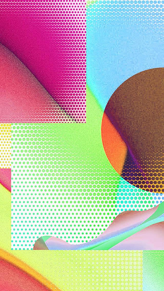 freeios8.com-iphone-4-5-6-plus-ipad-ios8-ba98-abstract-pattern-circle-illustration-art-dot