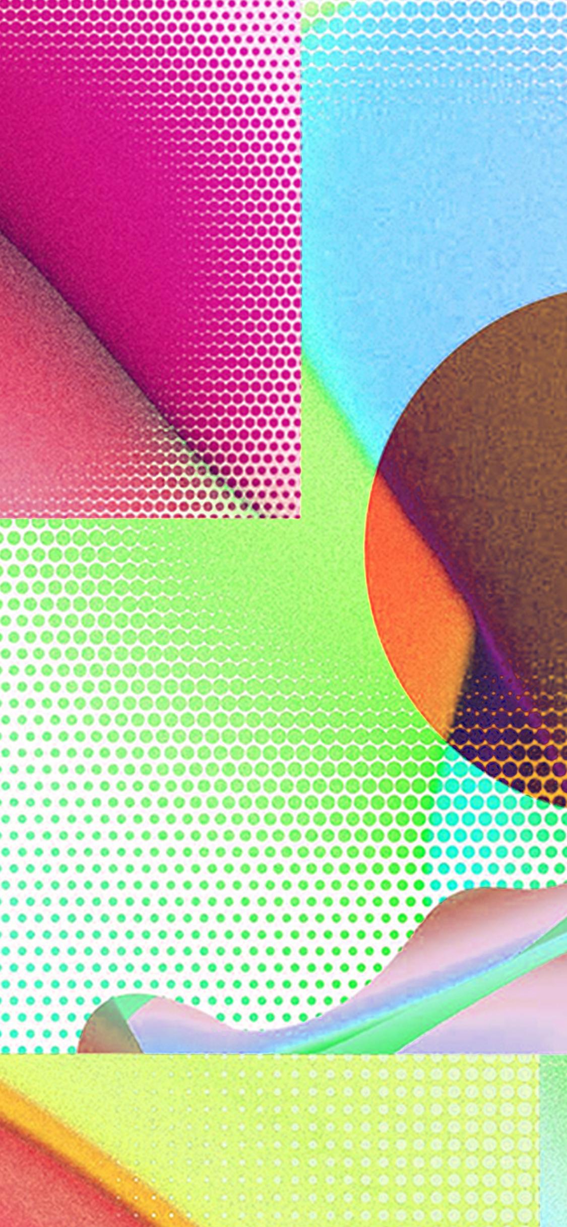 iPhonexpapers.com-Apple-iPhone-wallpaper-ba98-abstract-pattern-circle-illustration-art-dot