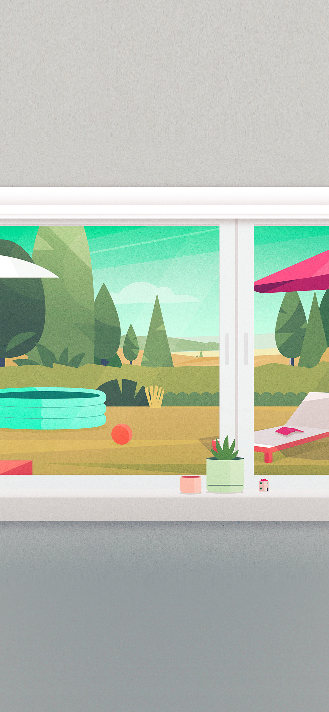iPhonexpapers.com-Apple-iPhone-wallpaper-bb18-painting-digital-illustration-art-fall