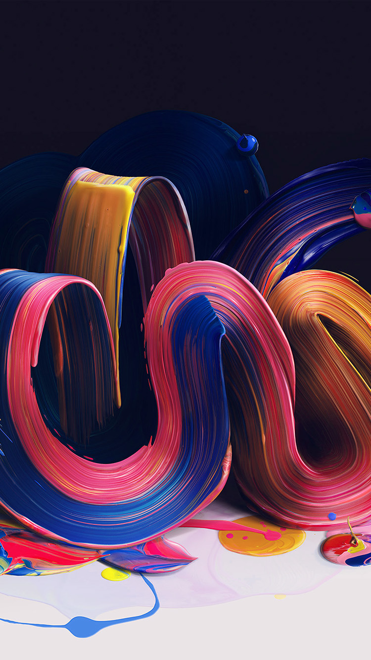 iPhone6papers.co-Apple-iPhone-6-iphone6-plus-wallpaper-bb22-paint-color-rainbow-digital-illustration-art-blue