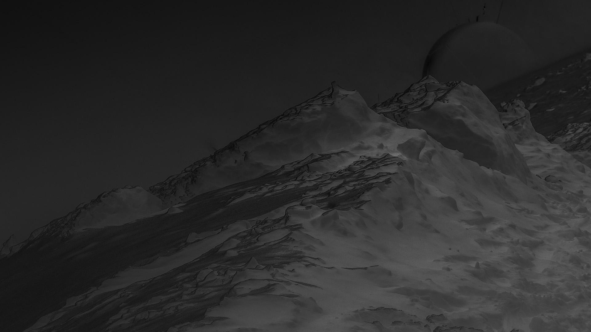 Wallpaper For Desktop Laptop Bb30 Dark Mountain Bubble Minimal