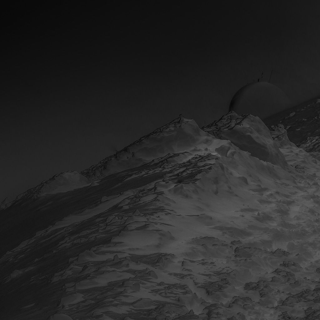 wallpaper-bb30-dark-mountain-bubble-minimal-illustration-art-wallpaper