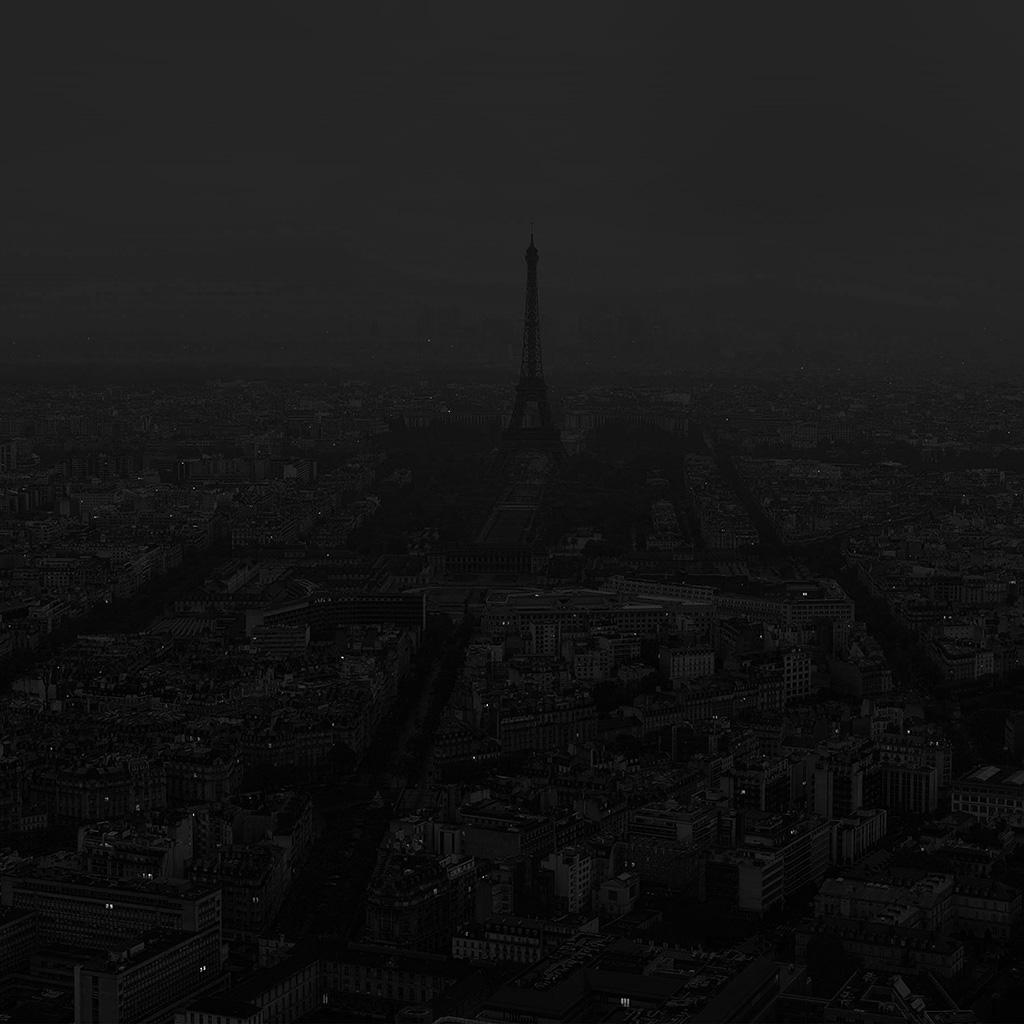 wallpaper-bb45-paris-dark-bw-city-illustration-art-wallpaper