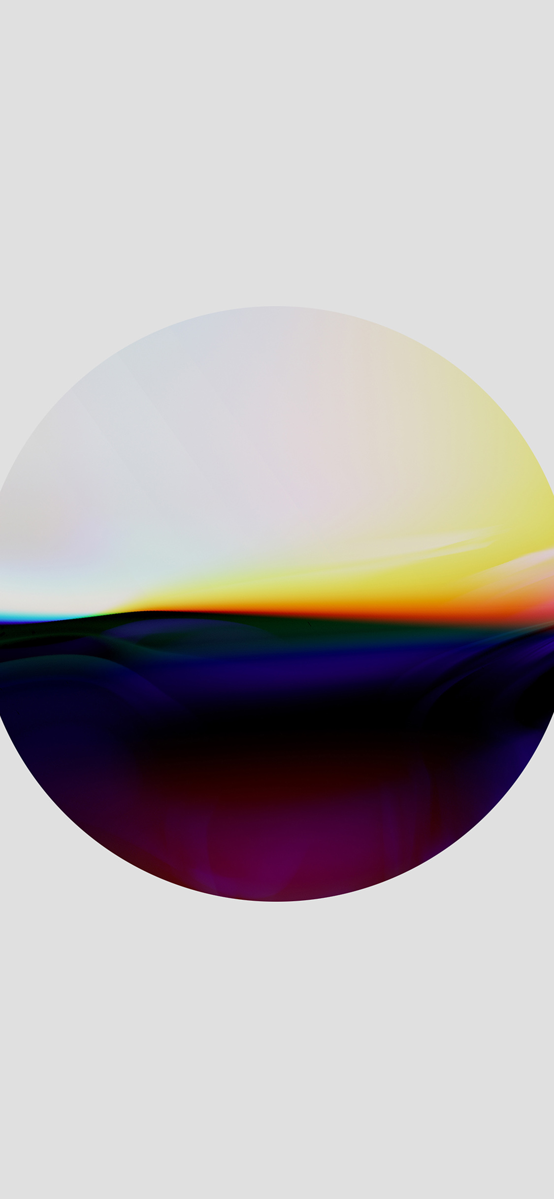 iPhoneXpapers.com-Apple-iPhone-wallpaper-bb46-circle-rainbow-minimal-illustration-art