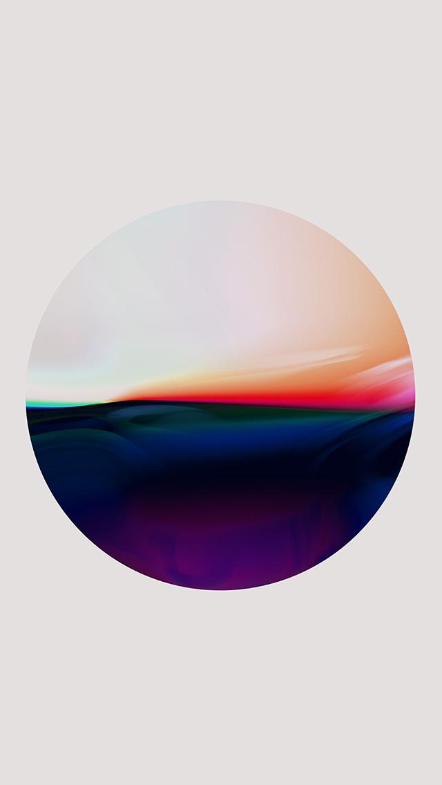 freeios8.com-iphone-4-5-6-plus-ipad-ios8-bb47-circle-rainbow-minimal-illustration-art