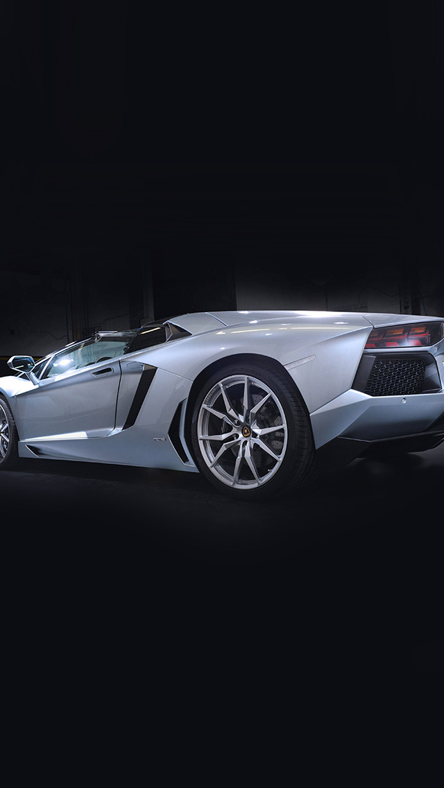 freeios8.com-iphone-4-5-6-plus-ipad-ios8-bb71-lamborghini-car-illustration-art