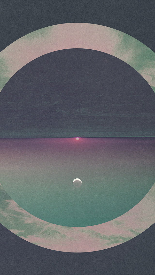 freeios8.com-iphone-4-5-6-plus-ipad-ios8-bb92-tycho-logo-music-illustration-art-blue