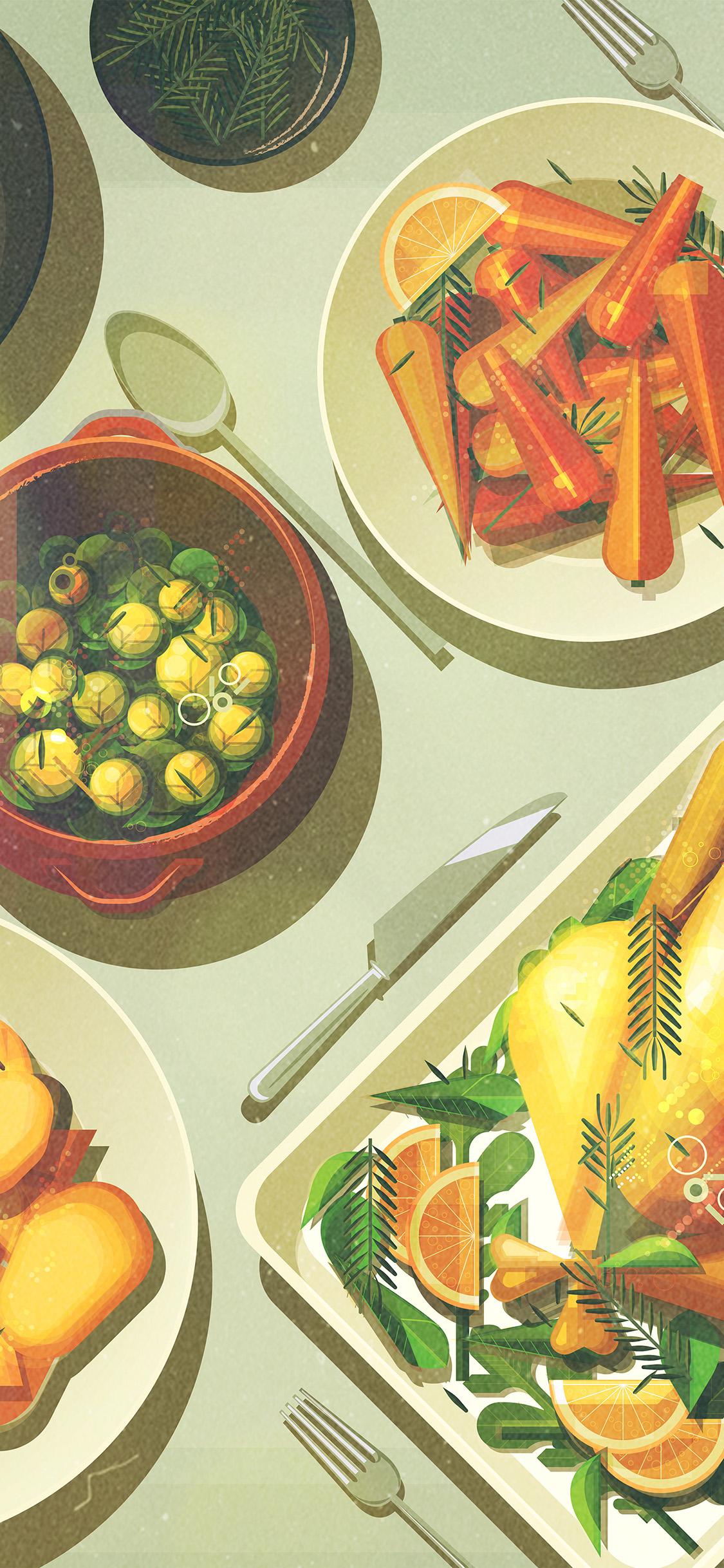iPhoneXpapers.com-Apple-iPhone-wallpaper-bb93-food-digital-illustration-art