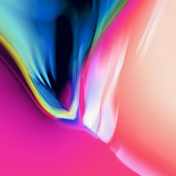 iPapers.co-Apple-iPhone-iPad-Macbook-iMac-wallpaper-bc03-aura-gold-iphone8-ios11-apple-art-illustration-wallpaper