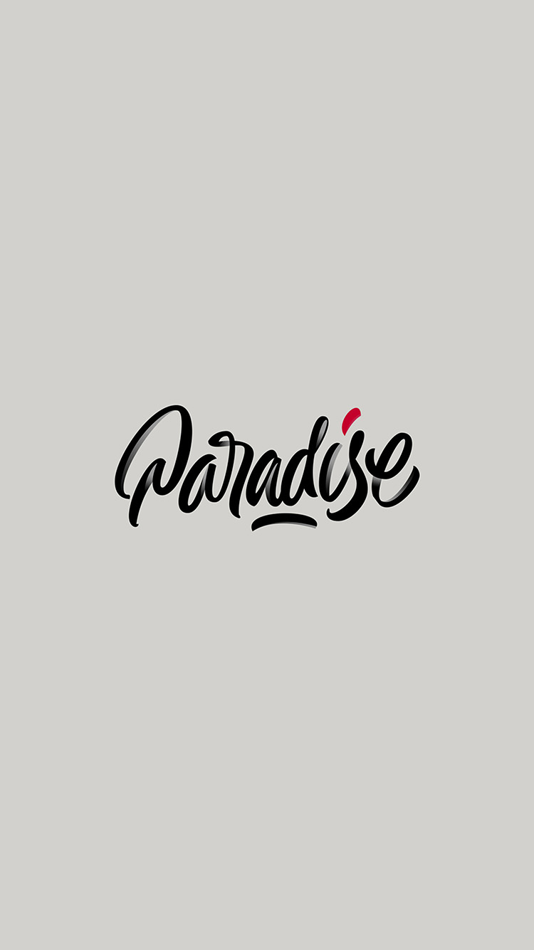 iPhonepapers.com-Apple-iPhone-wallpaper-bc09-paradise-logo-art-illustration-white
