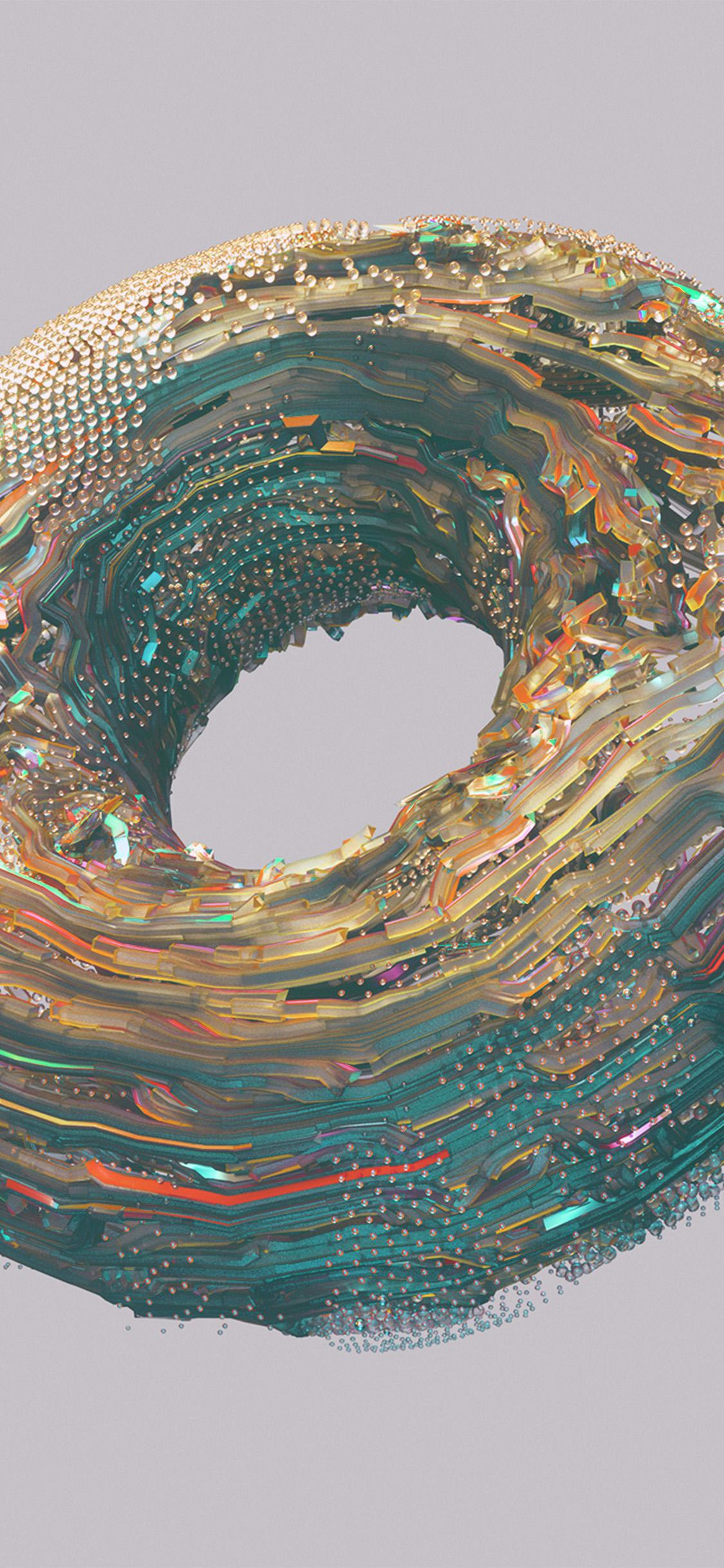 iPhonexpapers.com-Apple-iPhone-wallpaper-bc20-digital-circle-color-art-illustration