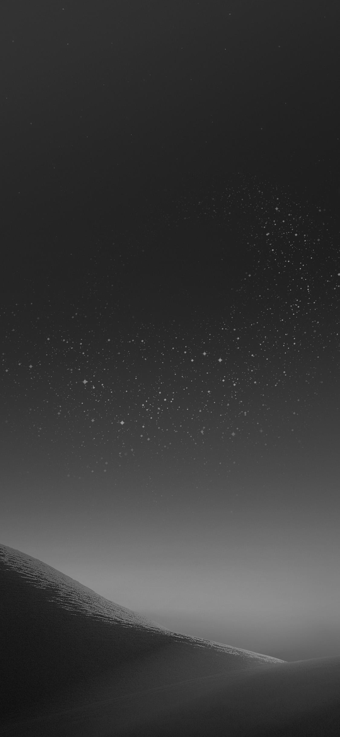 Iphonexpapers Com Iphone X Wallpaper Bc37 Galaxy Night Sky Star Art Illustration Samsung Dark Bw