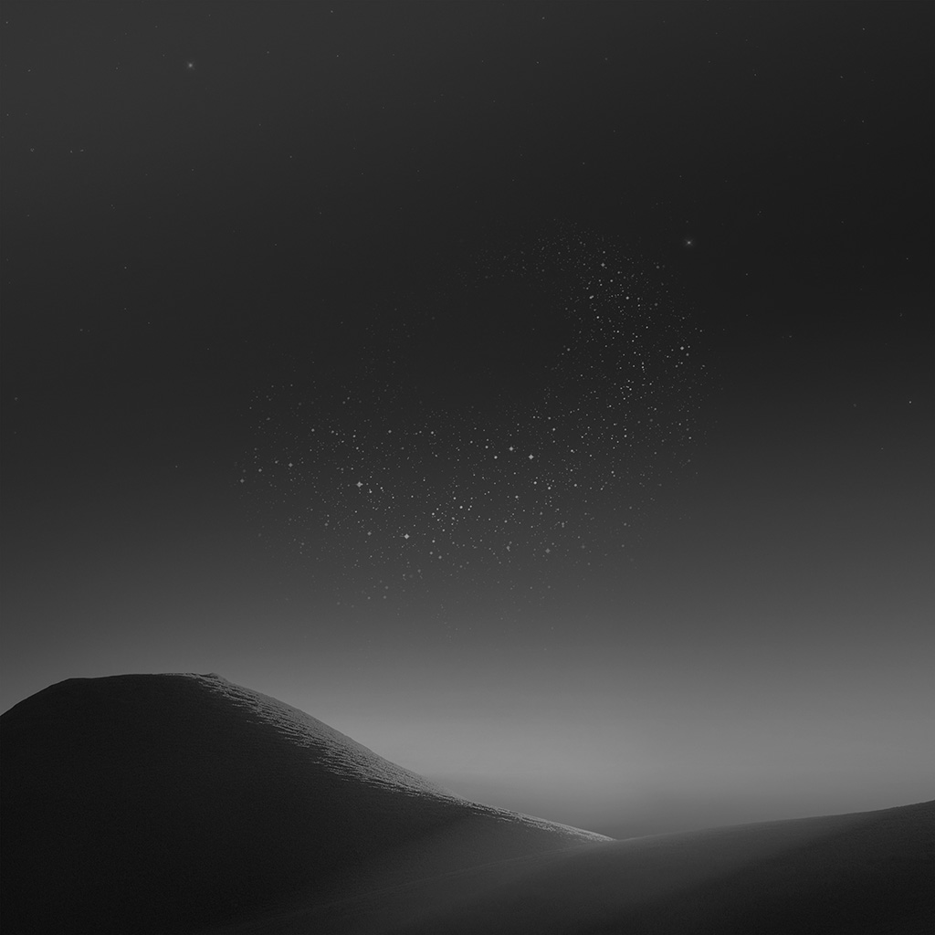 android-wallpaper-bc37-galaxy-night-sky-star-art-illustration-samsung-dark-bw-wallpaper