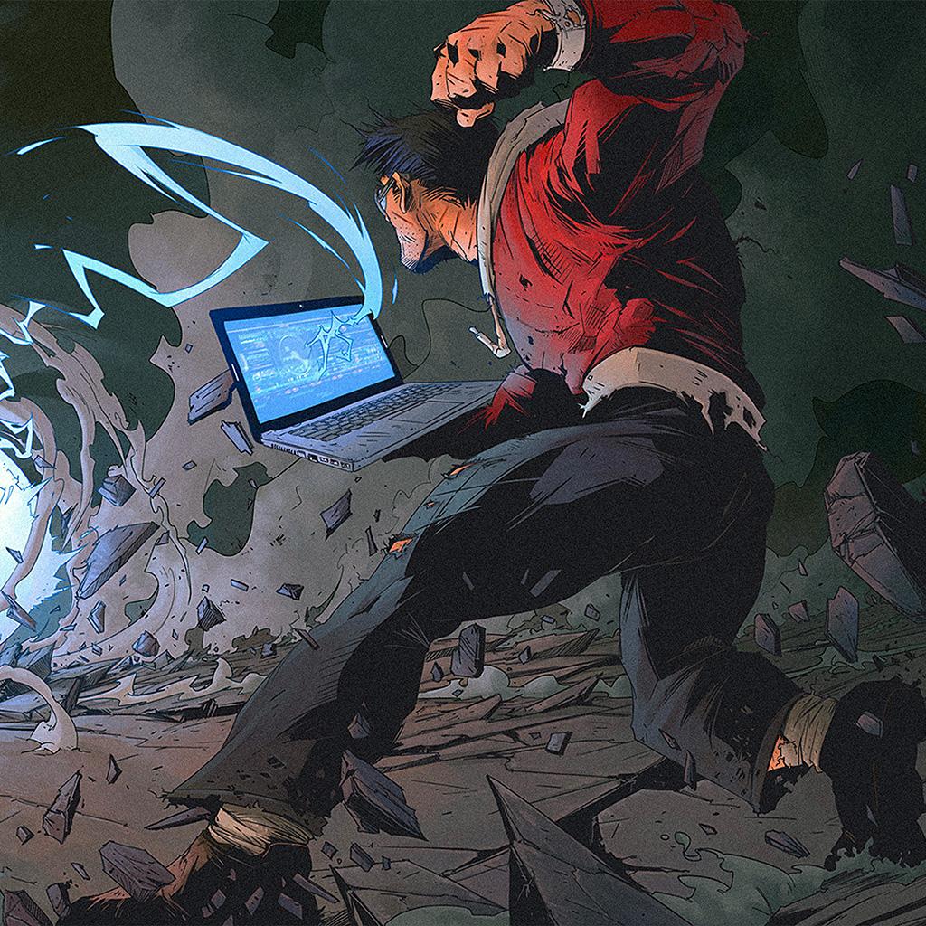 wallpaper-bc49-tonton-revolver-anime-painting-game-art-illustration-wallpaper