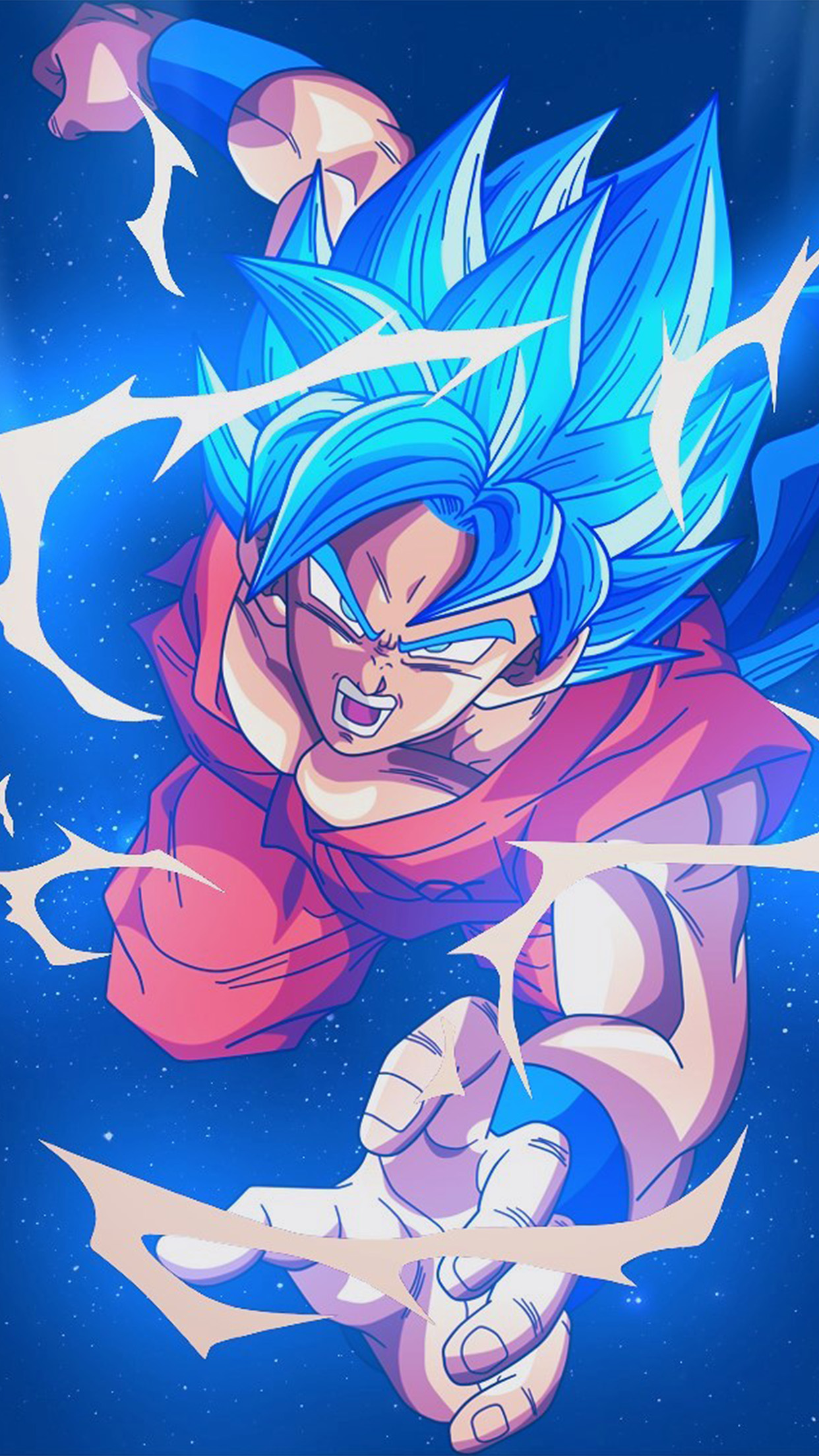 Iphone6papers Com Iphone 6 Wallpaper Bc54 Dragonball