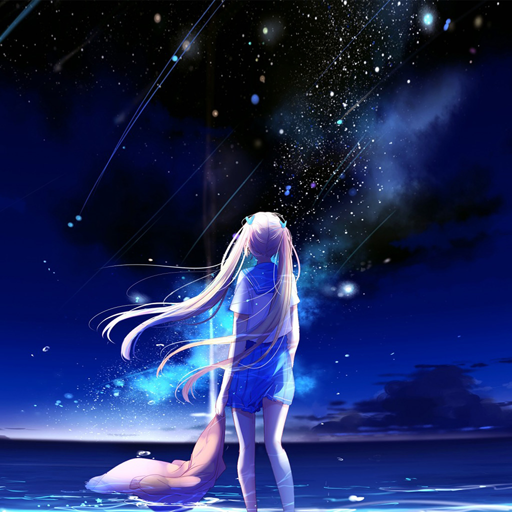 wallpaper-bc64-anime-night-space-star-art-illustration-wallpaper