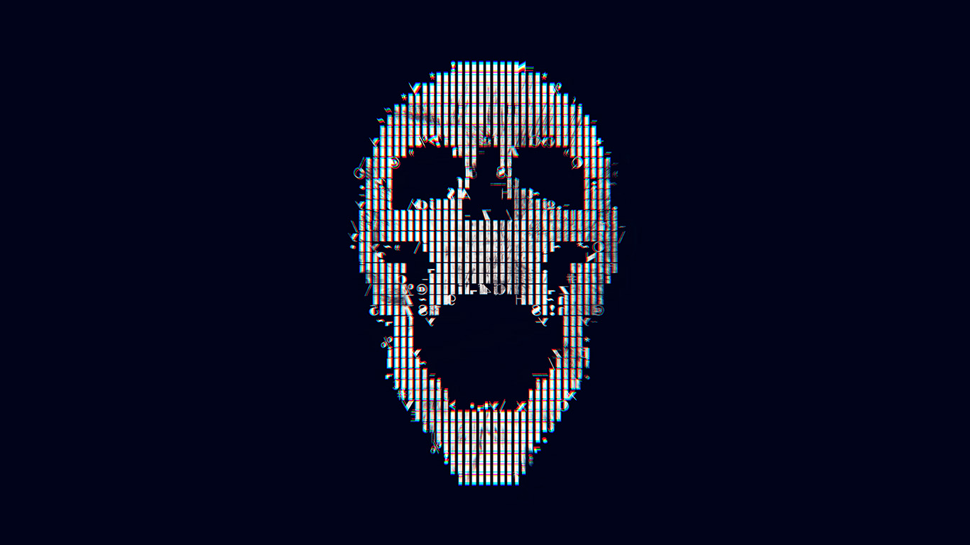 wallpaper-desktop-laptop-mac-macbook-bc72-digital-skull-bw-black-art-illustration-simple-minimal