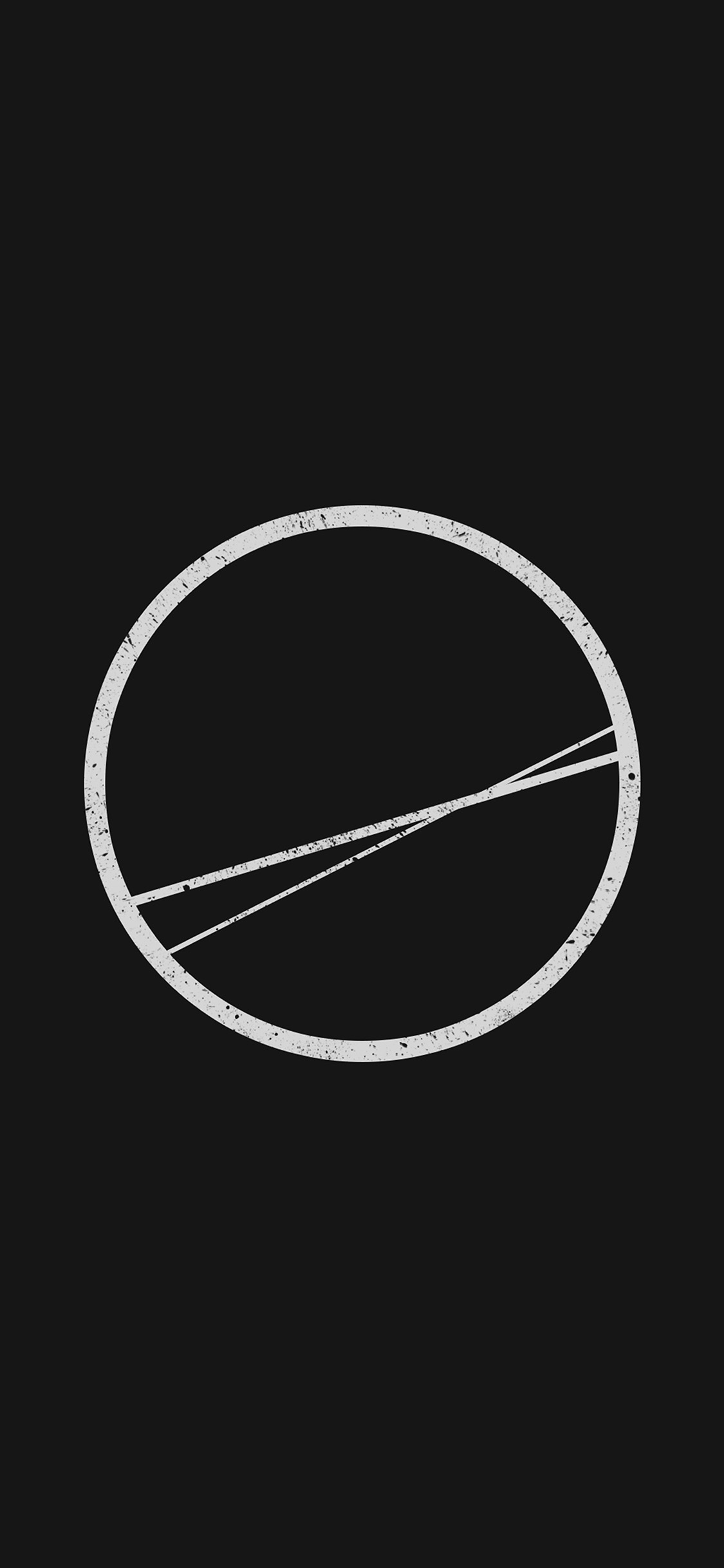 iPhonexpapers.com-Apple-iPhone-wallpaper-bc77-minimal-simple-circle-art-illustration-dark
