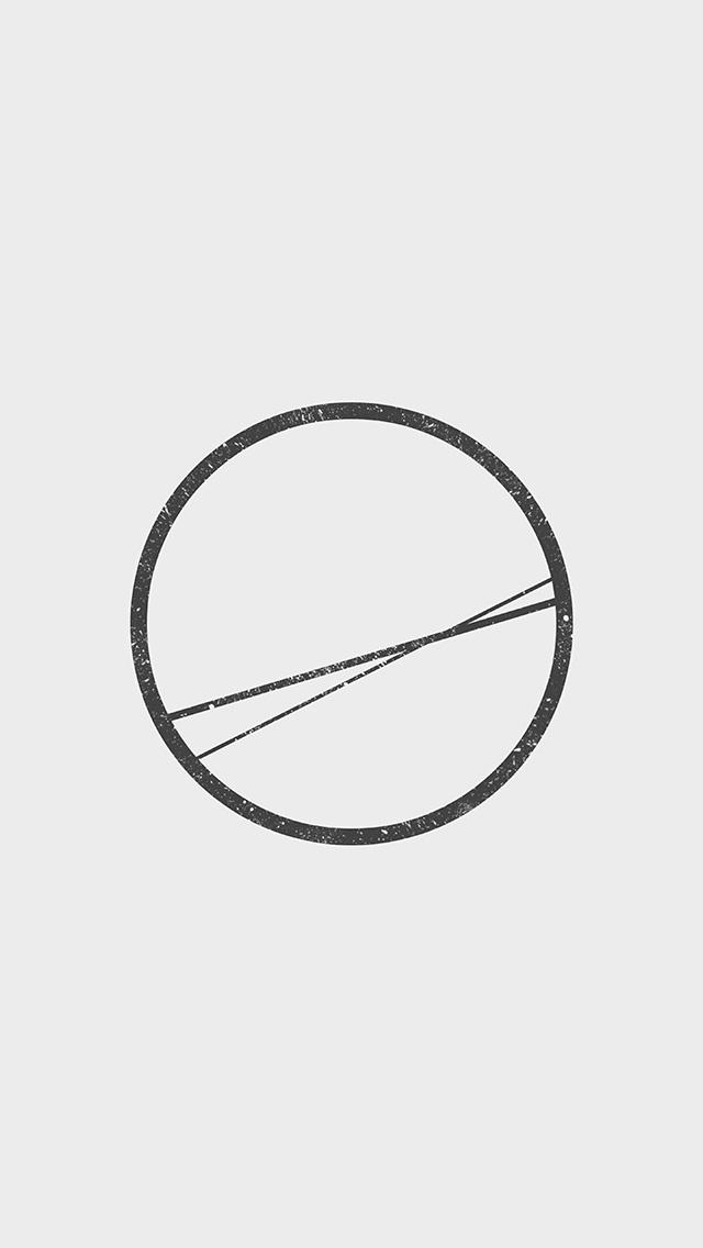 freeios8.com-iphone-4-5-6-plus-ipad-ios8-bc78-minimal-simple-circle-art-illustration-white