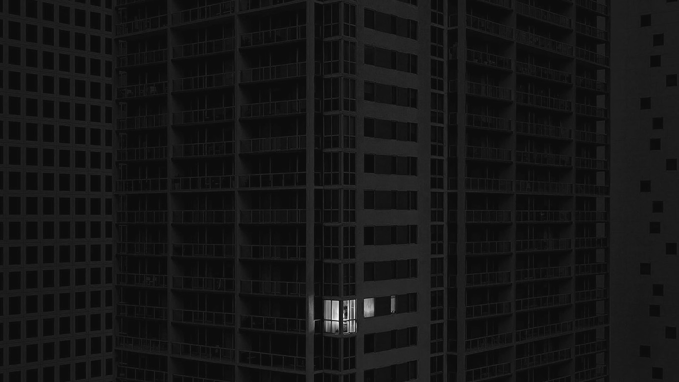 desktop-wallpaper-laptop-mac-macbook-air-bd11-city-dark-apartment-pattern-art-illustration-bw-wallpaper