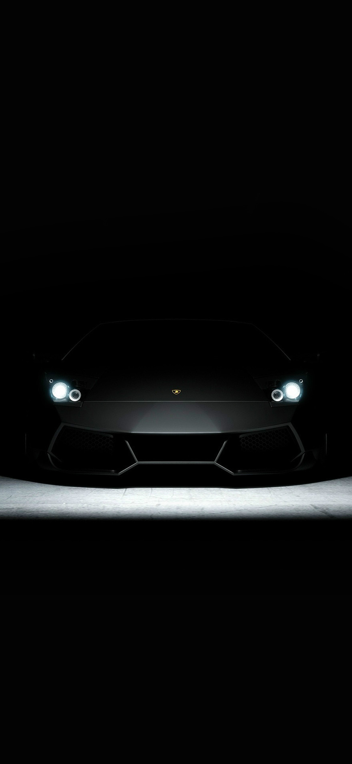 Iphonexpapers Com Iphone X Wallpaper Bd23 Car Dark Lamborghini