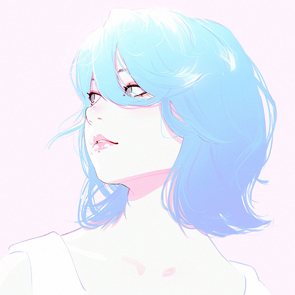 iPapers.co-Apple-iPhone-iPad-Macbook-iMac-wallpaper-bd27-ilya-girl-anime-face-drawing-painting-art-illustration-wallpaper