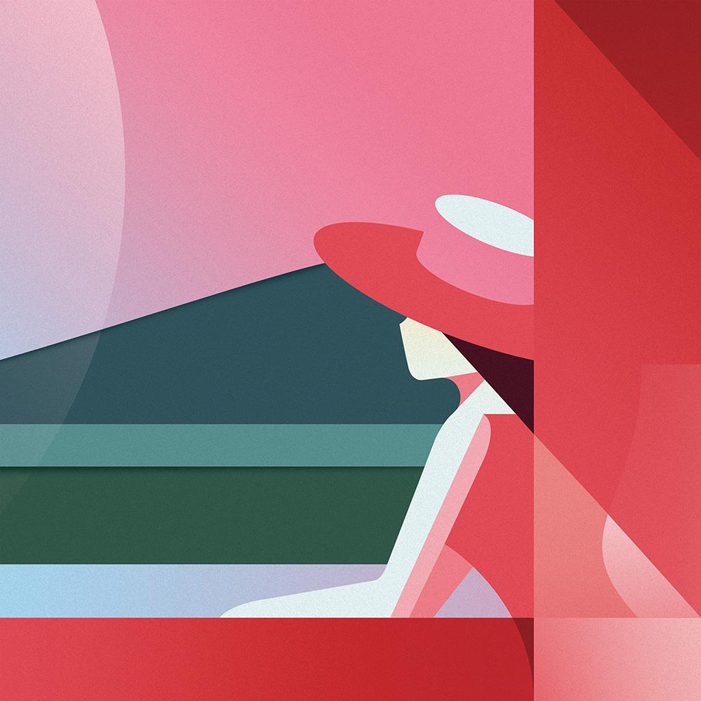 wallpaper-bd32-minimal-simple-digital-woman-art-illustration-wallpaper