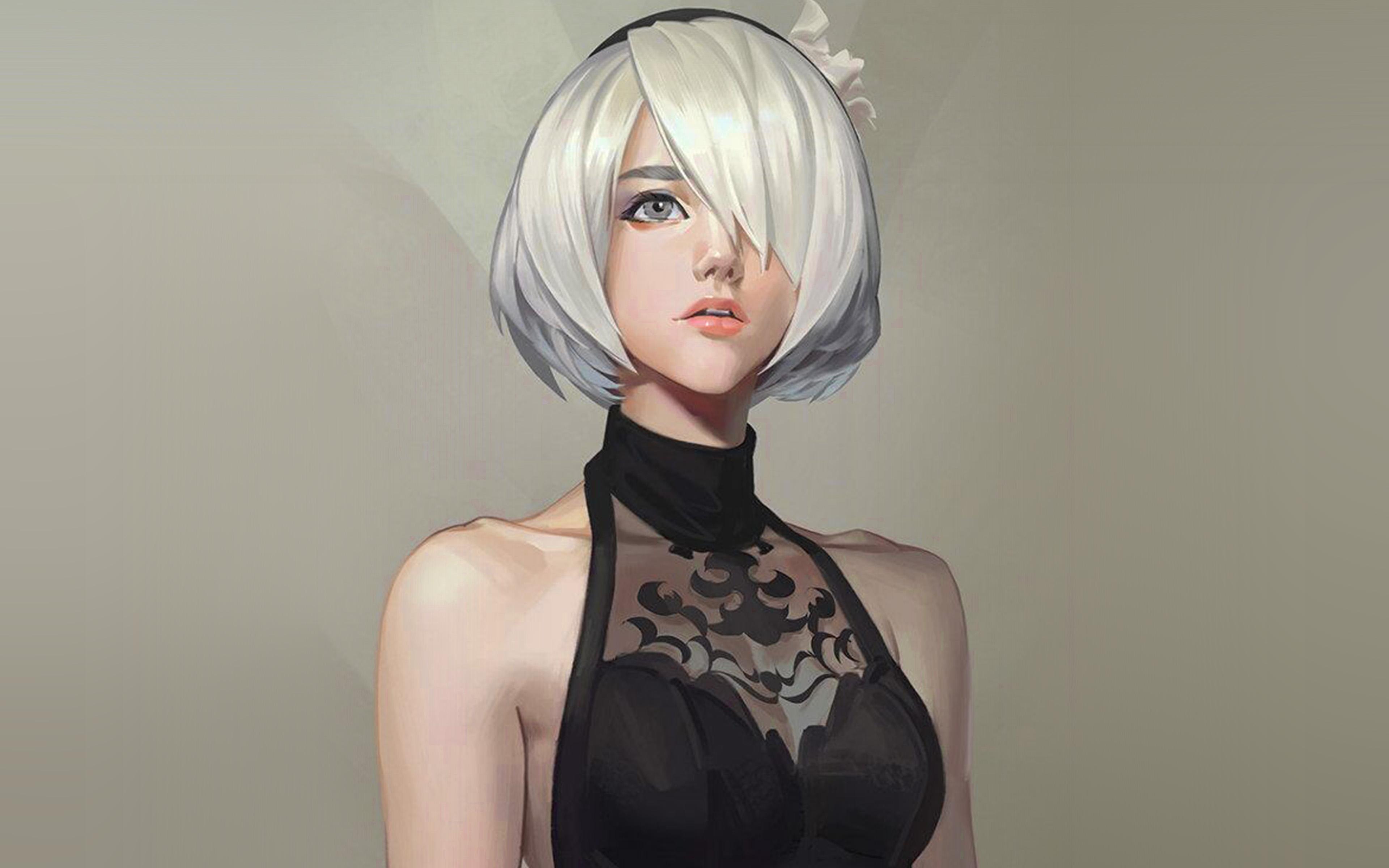 Bd51-didivi-anime-painting-girl-art-illustration-wallpaper