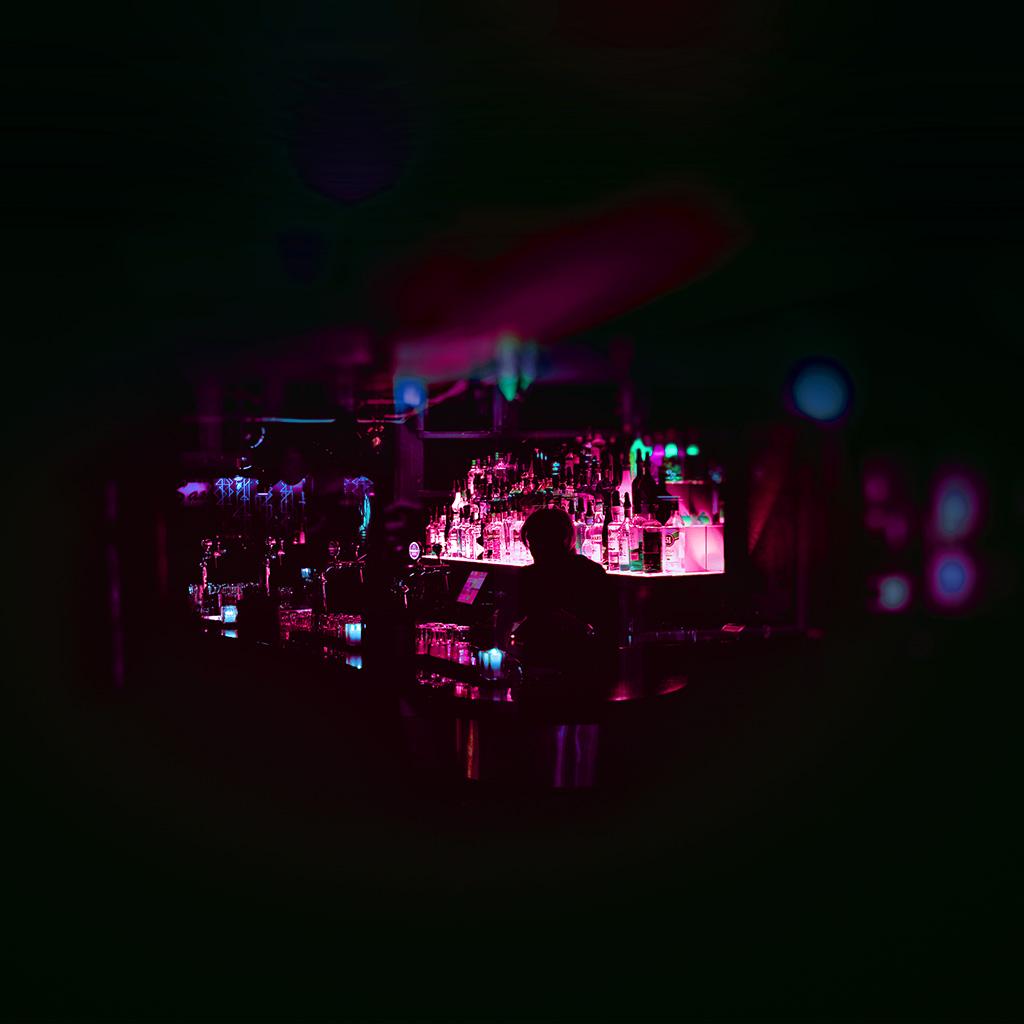 wallpaper-bd60-night-cafe-bar-dark-city-art-illustration-red-wallpaper