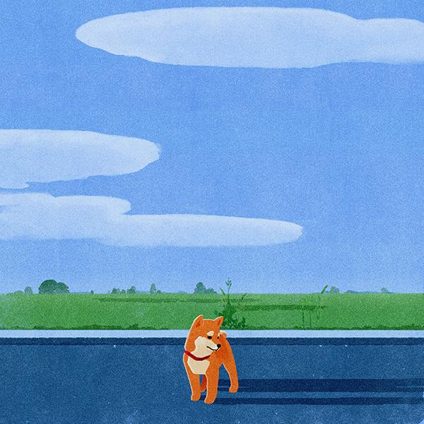 iPapers.co-Apple-iPhone-iPad-Macbook-iMac-wallpaper-bd61-siba-dog-cute-art-illustration-wallpaper