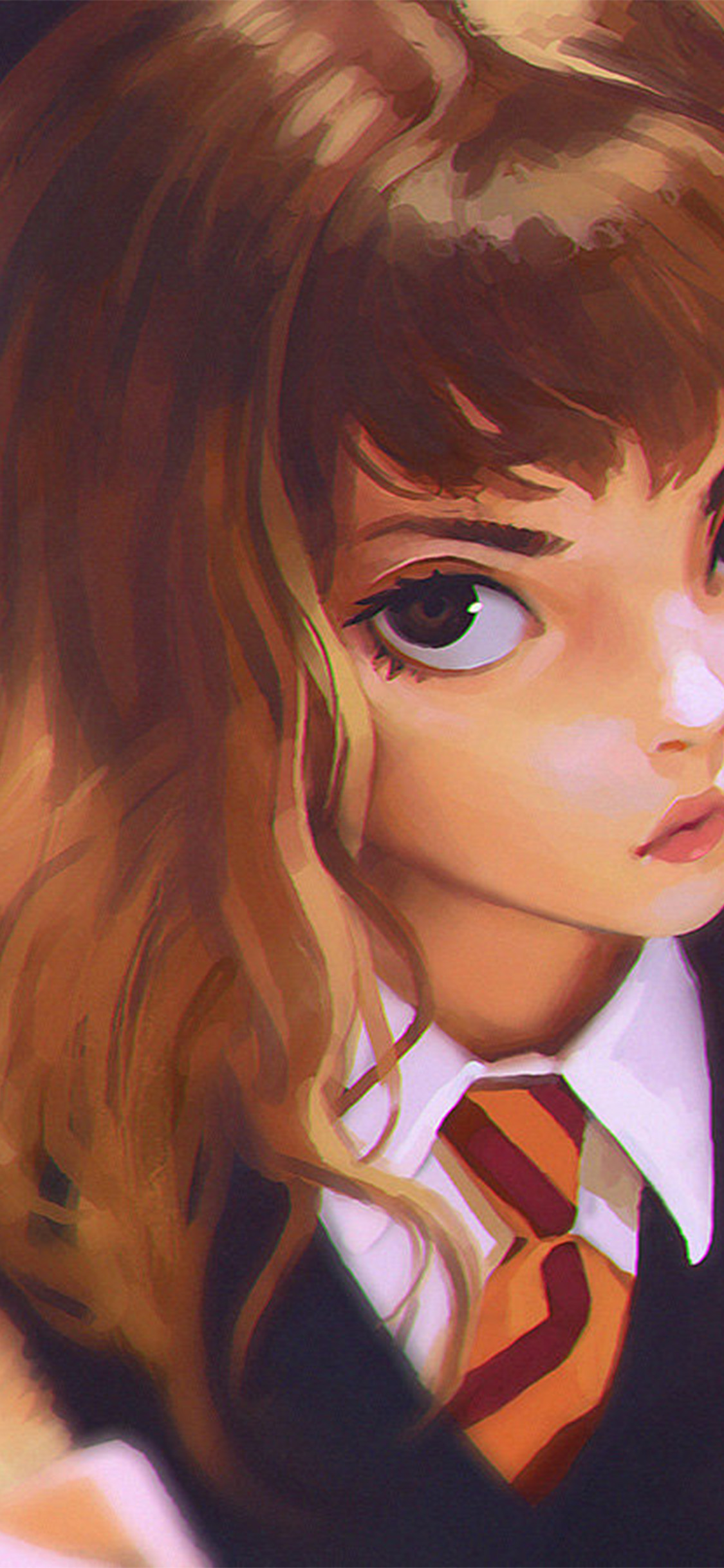 bd65-hermione-harry-potter-liya-art ...