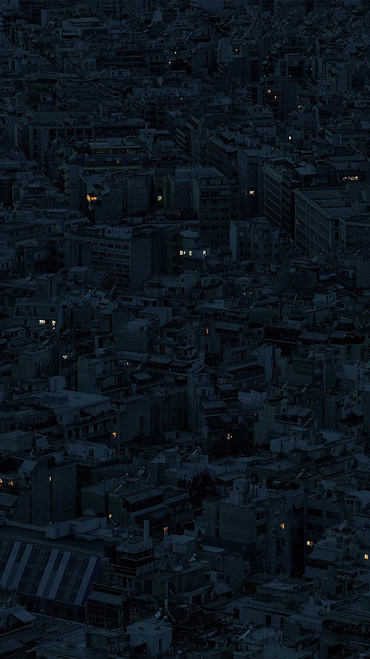 Papers.co-iPhone5-iphone6-plus-wallpaper-bd77-night-city-dark-art-illustration
