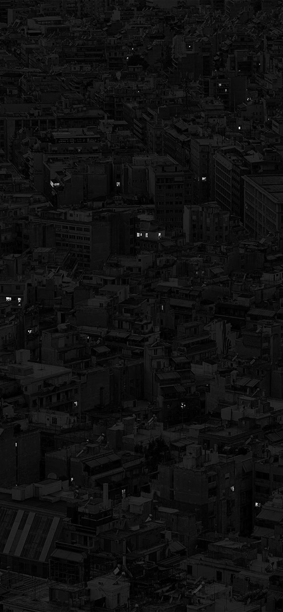iPhonexpapers.com-Apple-iPhone-wallpaper-bd79-night-city-dark-art-illustration-bw