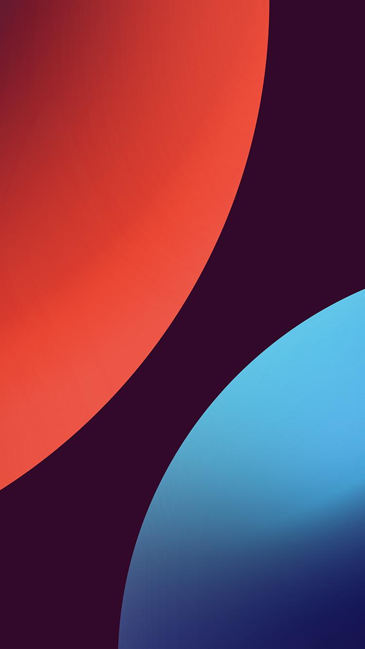 iPhone6papers.co-Apple-iPhone-6-iphone6-plus-wallpaper-bd88-minimal-circle-orange-blue-art-illustration