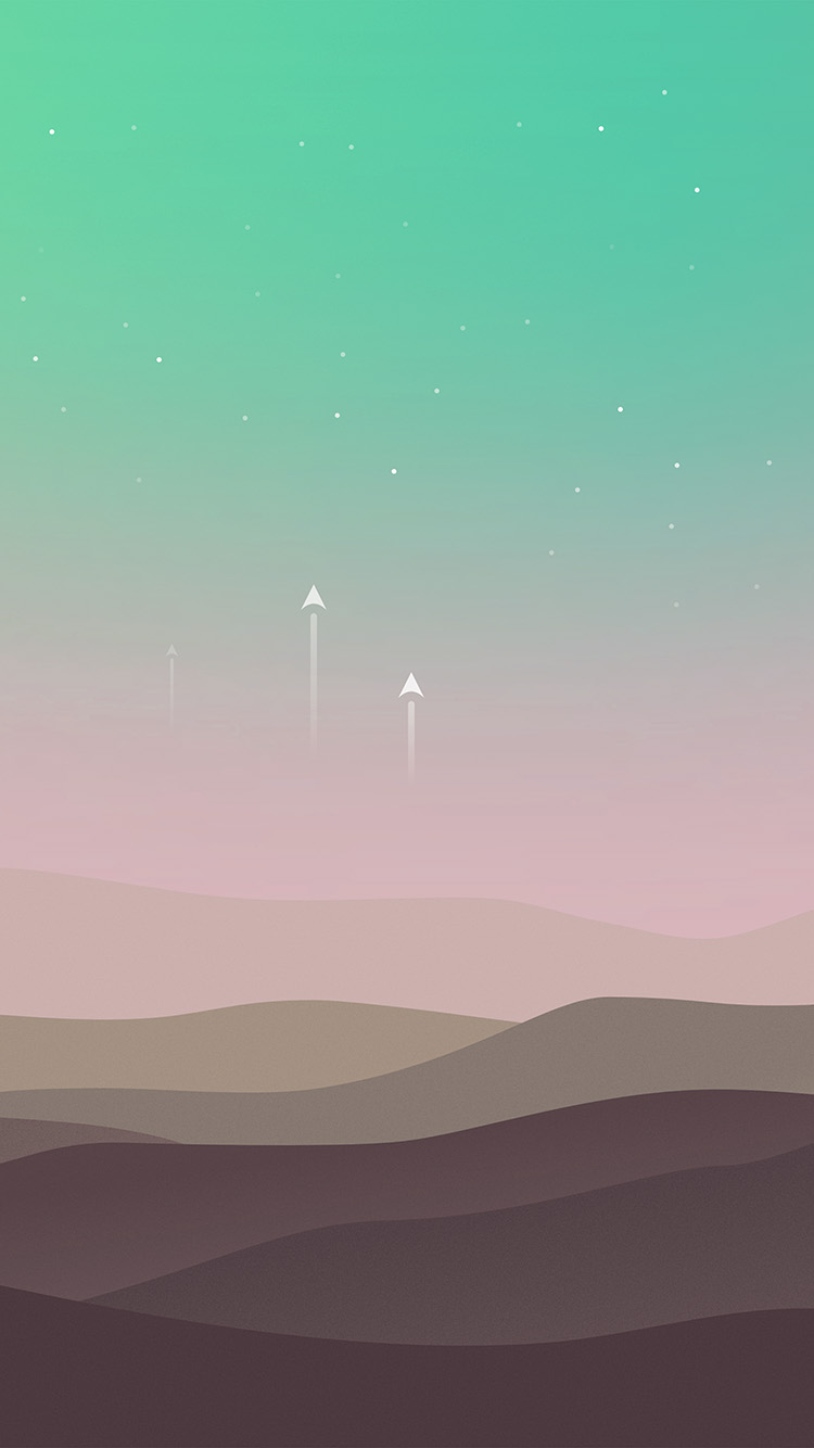 Papers.co-iPhone5-iphone6-plus-wallpaper-bd95-minimal-space-art-illustration-field