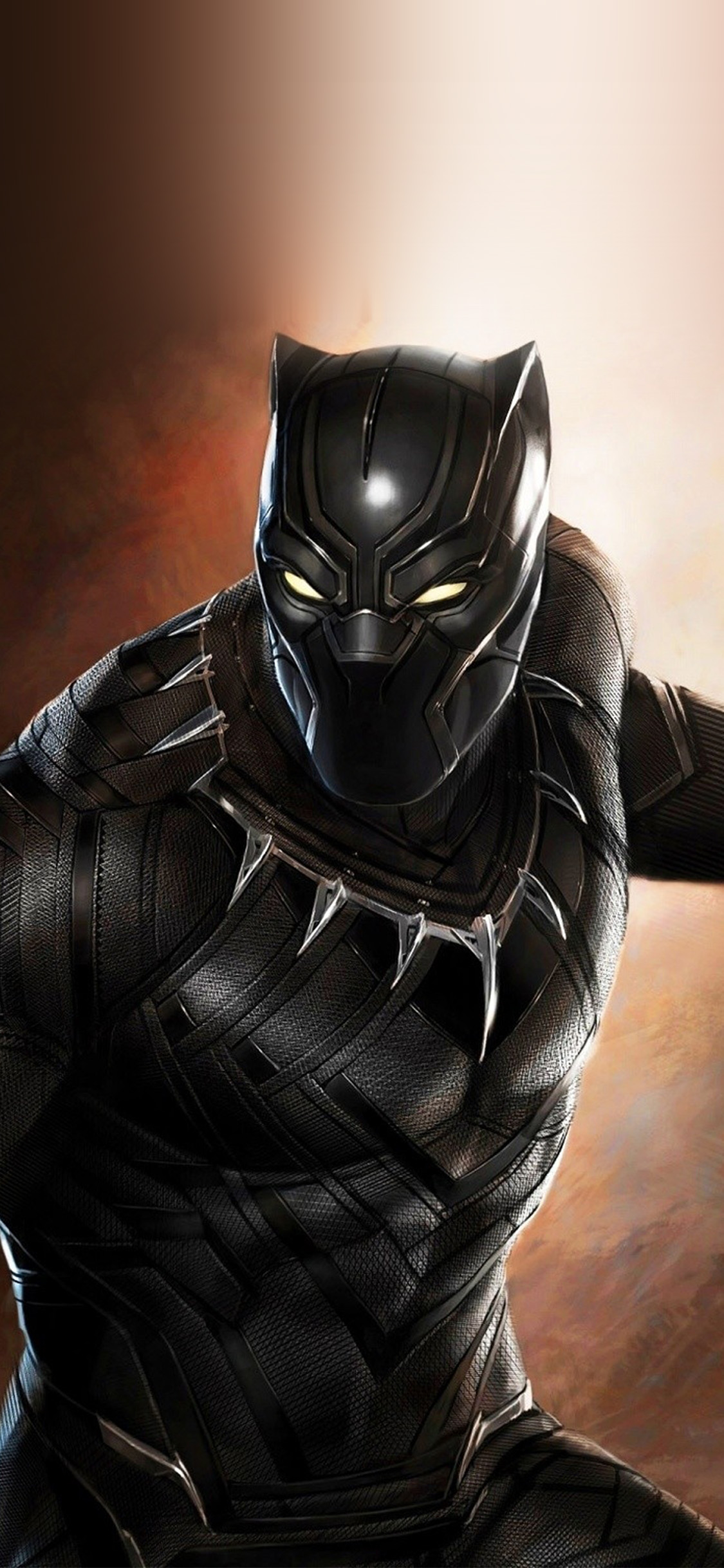 iPhonexpapers.com-Apple-iPhone-wallpaper-bd99-blackpanther-hero-marvel-art-illustration
