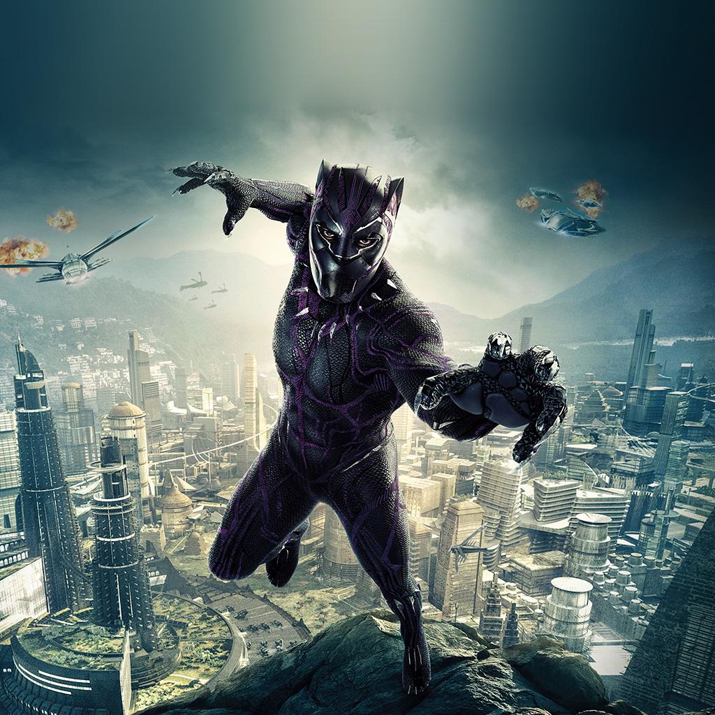 wallpaper-be00-marvel-film-hero-blackpanther-art-illustration-wallpaper