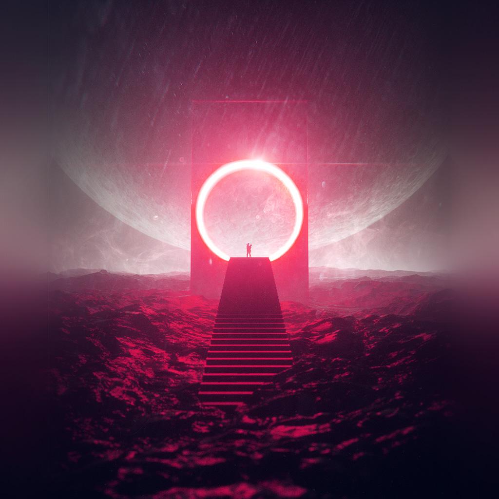 android-wallpaper-be03-stuart-space-digital-fantasy-art-illustration-red-wallpaper
