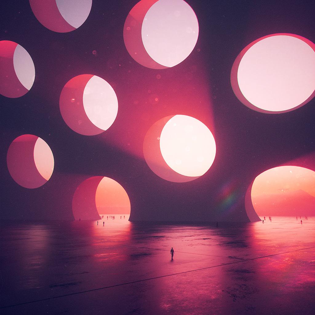 wallpaper-be05-space-stuart-fantacy-art-illustration-blue-red-wallpaper