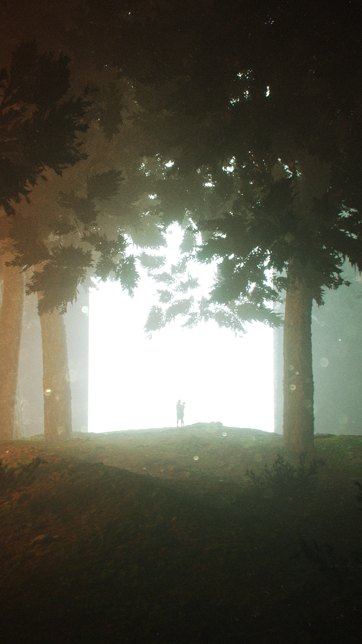 be06-stuart-space-tree-couple-fantasy-art-illustration ...