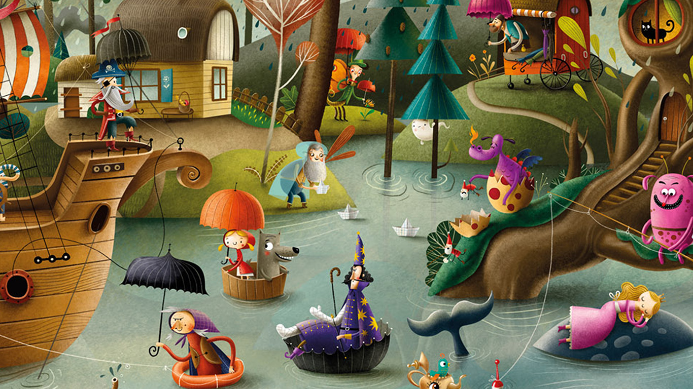 wallpaper-desktop-laptop-mac-macbook-be14-characters-cute-art-illustration