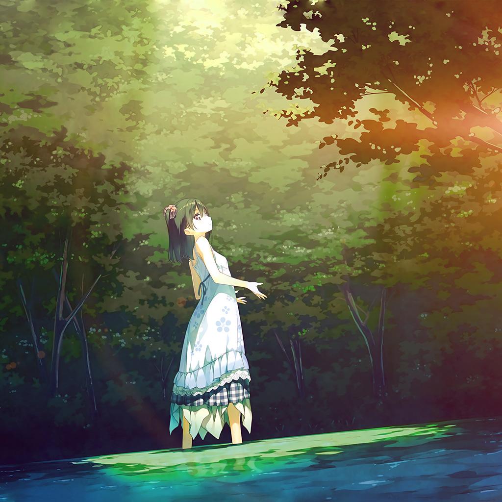 wallpaper-be22-anime-girl-green-art-illustration-flare-wallpaper