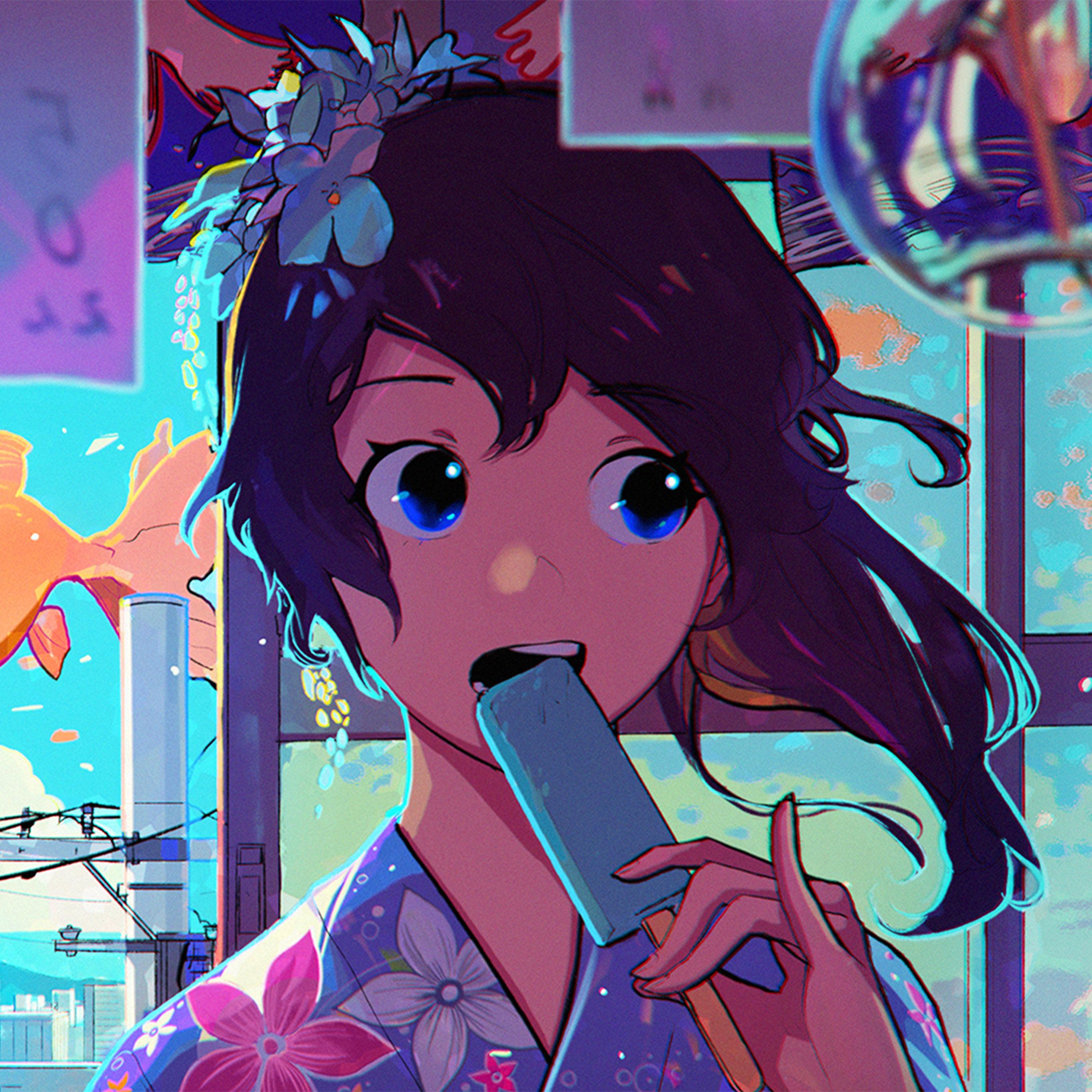 Be23-girl-face-anime-art