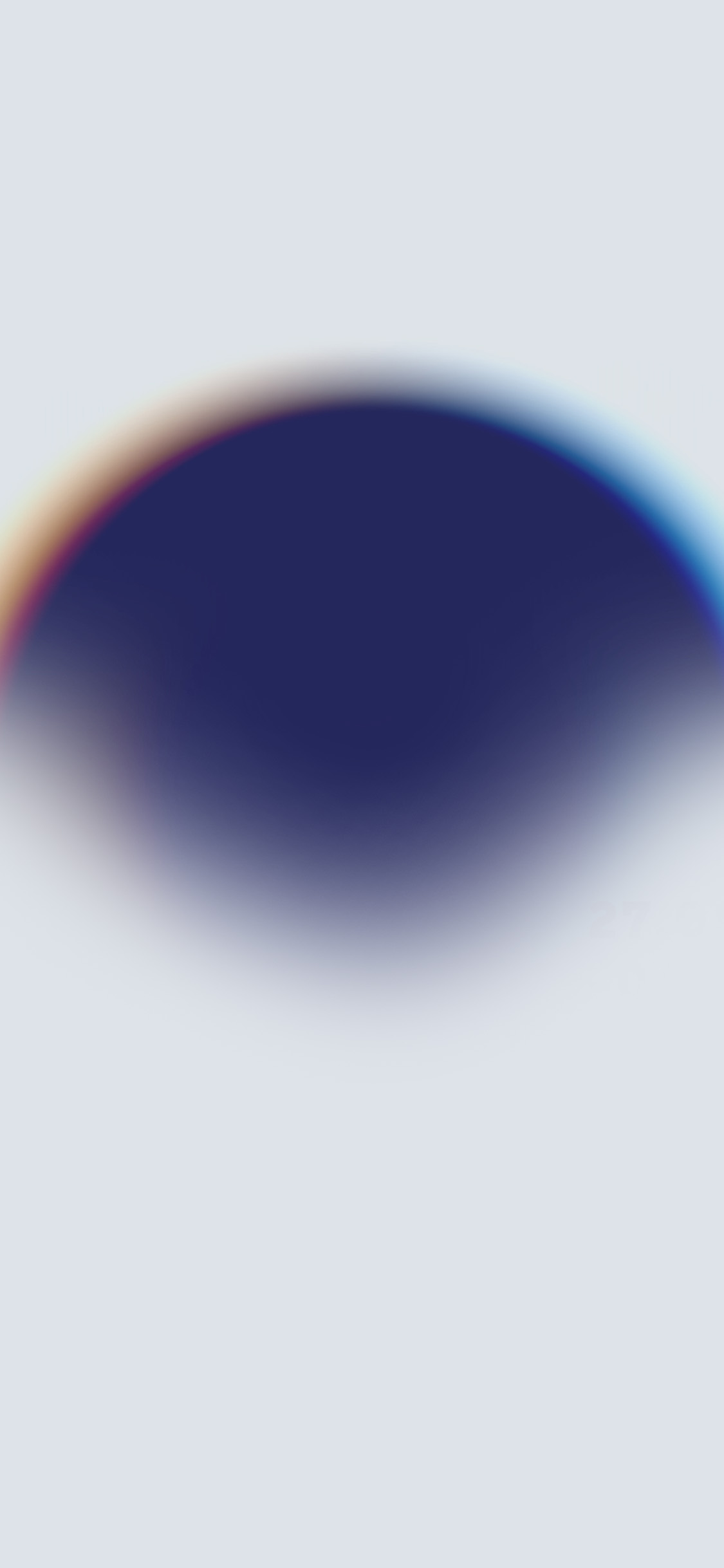 iPhonexpapers.com-Apple-iPhone-wallpaper-be26-minimal-circle-blur-art-illustration