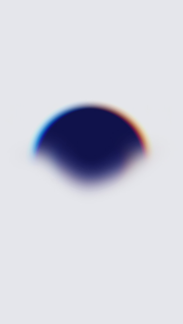 freeios8.com-iphone-4-5-6-plus-ipad-ios8-be28-minimal-circle-blur-art-illustration-gradation
