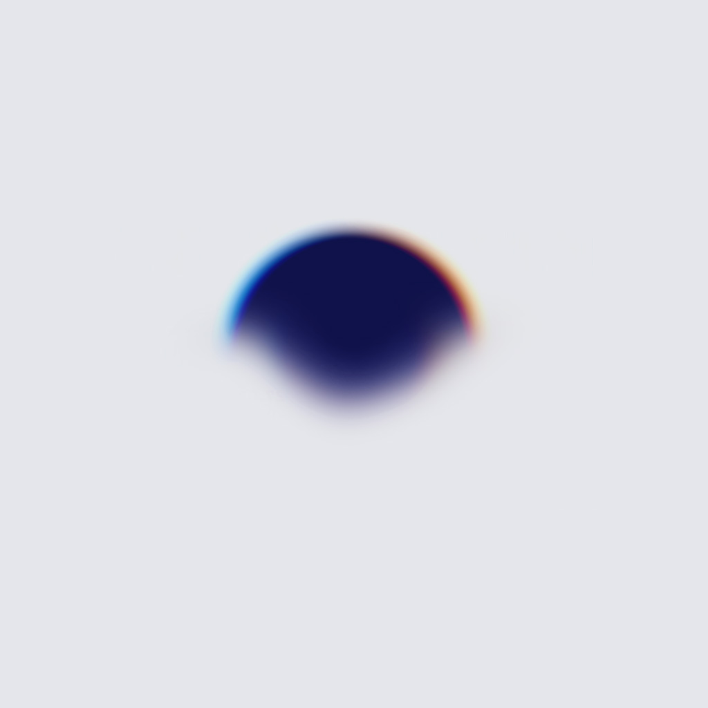 android-wallpaper-be28-minimal-circle-blur-art-illustration-gradation-wallpaper