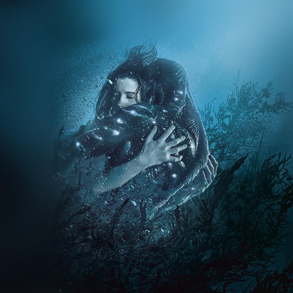 Freeios8 Com Iphone Wallpaper Be40 Shape Of Water Film Movie