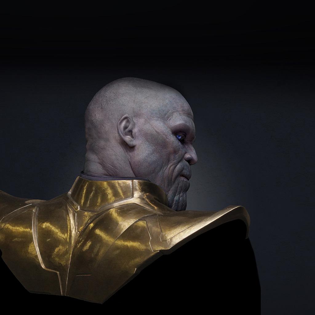 android-wallpaper-be41-thanos-hero-dark-marvel-avengers-infinity-war-art-illustration-film-wallpaper