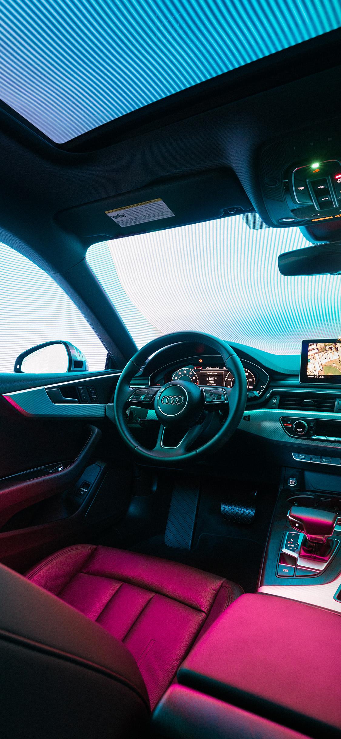 iPhonexpapers.com-Apple-iPhone-wallpaper-be58-car-interior-drive-art-illustration